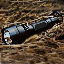 UltraFire 5-Mode Cree XR-E Q5 LED Flashlight фонарик за 2,99 стоит ли?