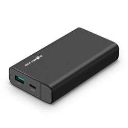 Power bank BlitzWolf BW-PF2 10000 мАч с USB Type-C разъемом и поддержкой QC 3.0