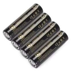 Аккумуляторы LiitoKala Lii - 32A типоразмера 18650 для вейп и не только