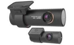 BLACKVUE DR900S-2CH 4K – лучший видеорегистратор 2020 года!