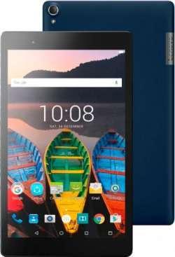 Планшет Lenovo Tab3 8 Plus - хорошее мультимедийное устройство.