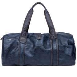 Красивая дорожная сумка из кожи молодого PU