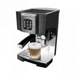 Redmond RCM-1511: а вы когда-нибудь мечтали о кофеварке?