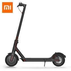 Обзор скутера-самоката Xiaomi. Отзыв пользователя