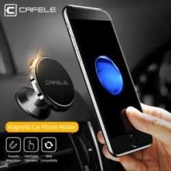Магнитный держатель CAFELE для смартфона в автомобиль. Топ на Али!