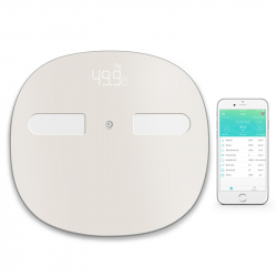 Digoo DG-SO38H весы с Bluetooth