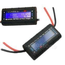 Измеритель мощности Gtpower RC, 60 В 130 А