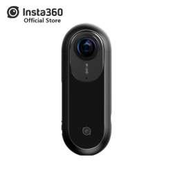 Шикарная экшн-камера от бренда Insta360