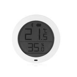 Обзор Bluetooth датчика температуры и влажности для умного дома Xiaomi