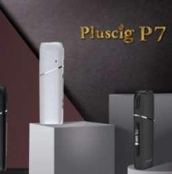 Обзор Pluscig P7 - бодрая альтернатива айкосу родом с Алиэкспресс