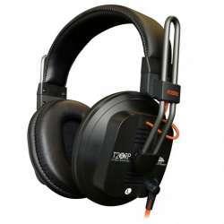 Fostex T50RP mk3: самые доступные на рынке студийные изодинамические наушники