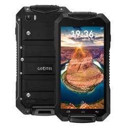Смартфон Geotel A1 Защищенный крепыш с батареей в неделю