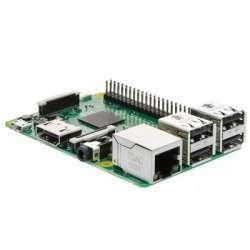 Raspberry Pi Model 3 B - устанавливаем систему управления умным домом Domoticz