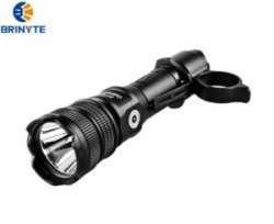 Тактический фонарь Brinyte PT18pro Oathkeeper - обзор и сравнение