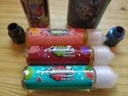 Премиум жидкости Chicano - отзыв спустя месяц