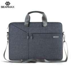 Gearmax сумка для ноутбука 15,6' - просто хорошая сумка
