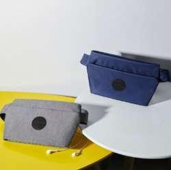 Поясная сумка NewBring - лаконично, удобно