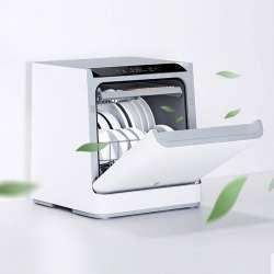 Обзор посудомоечной машины XIAOMI MIJIA Internet Dishwasher (VDW0401M)