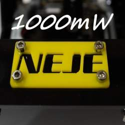 Лазерный гравер Neje DK-8-KZ на 1000мВт