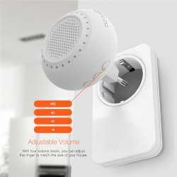 Дверной беспроводной звонок без батареек Digoo DG-SD20