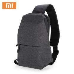 Небольшой городской рюкзак Xiaomi Sling Bag