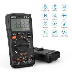 Мультиметр Meterk MK01A (True RMS)