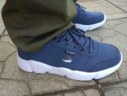 Китайские-прекитайские кроссовки Cartelo c Tmall (c покупкой через посредника Yoybuy)