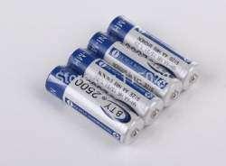 Вторая жизнь электробритве  - замена аккумуляторов