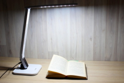 Обзор настольной светодиодной лампы BlitzWolf BW-LT1S
