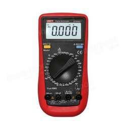 Хороший помощник для хобби и в хозяйстве - мультиметр UNI-T  UT890С+.
