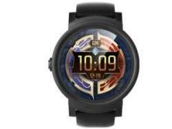 Смарт-часы Mobvoi TicWatch E Black - обзор, настройка и тестирование