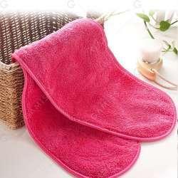 Небольшое полотенце из микрофибры