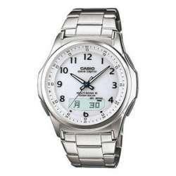 Наручные часы CASIO WVA-M630D-7AJF WAVE CEPTOR с солнечным питанием