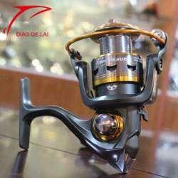 Рыболовная катушка DIAODELAI DK-3000 11 Ball