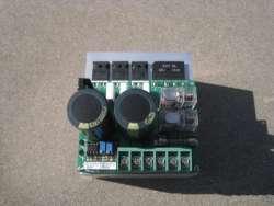 Силовой модуль для линейного блока питания 30 Вольт 10 Ампер