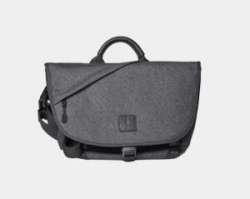 Обзор сумки 7VEN MINI от Alpaka - для ноутбука 14' и ЕДЦ вещей