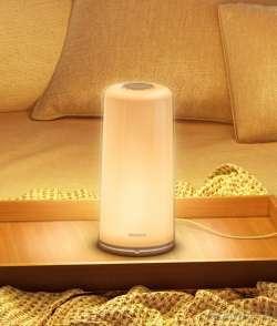 Xiaomi Philips Zhirui Bedside: прикроватный светильник и ночник