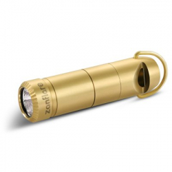 zanflare F6 Rechargeable EDC Flashlight