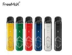 Обзор Freemax Maxpod - просто приличный pod