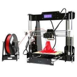 Распродажа 11.11, 3D принтер Prusa i3
