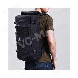 Огромный рюкзак-сумка-баул в дорогу и для всяческой жести