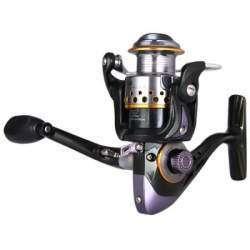 Спиннинговая рыболовная безынерционная катушка YF500