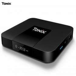 Tanix TX3 Mini — качественный и недорогой TV-бокс