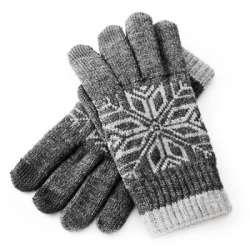 Перчатки Xiaomi Comfortable Keep Warm Touch Screen Gloves
