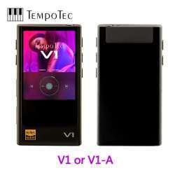TempoTec V1-A: компактный и недорогой плеер с обширной функциональностью