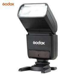 Godox TT350S - небольшая скоростная вспышка для фотоаппаратов Sony