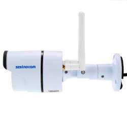 Szsinocam SZ-IPC-7032CSW или IP камера с разрешением в два мегапикселя