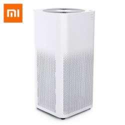 Обзор очистителя воздуха Xiaomi Mi Air Purifier 2