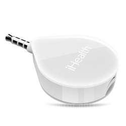 Глюкометр Xiaomi iHealth Smart Glucose Meter