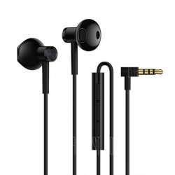 Новинки Xiaomi - Наушники Dual-Unit Half-Ear, футболка, магнитный коврик